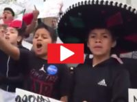 Black And Mexican Children Do The UNTHINKABLE To Trump Supporters… Media SILENT [VID]