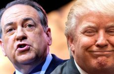 """BREAKING: After Trump Victory, Huckabee Announces His Future With GOP- """"I Will Be…"""""""