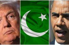 This Muslim Nation Furious After Trump Promises To Do THIS… Obama Ticked