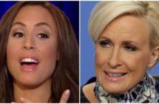 "WHOA! Andrea Tantaros Gets EPIC Revenge On ""Nasty"" Liberal MSNBC Host…"