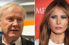 BOOM! MSNBC Cuts Matthews Mic After He Says THIS Sexual Thing About Trump's Wife Live On-Air [VID]