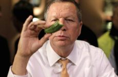 BREAKING: After DELUSIONAL Reply To Trump Win, Kasich Makes BOMBSHELL Announcement