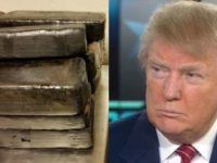 ALERT: Officers Seize Mysterious Black Packages From Truck… Donald Trump Was RIGHT