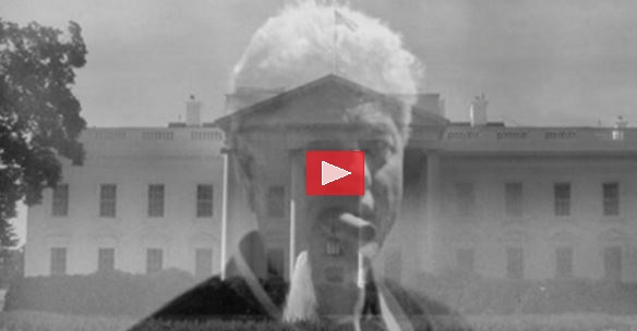 Trump Drops BRUTAL New Attack Ad Against Bill Clinton, The End Will TICK You Off [VID]