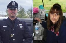 Woman Finds Dying Cop In Her Yard, Leaves Him With Something 'Special'…