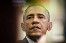 BREAKING: Obama BUSTED Deleting THOUSANDS Of Docs To Protect Shocking Person, It's NOT Hillary…