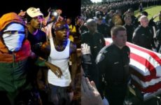 BREAKING: This State Signs MASSIVE Law to Protect Cops… BLM Protesters FURIOUS at Name