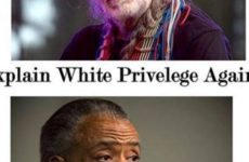 "Brilliant Meme DESTROYS The Liberals ""White Privilege"" LIE…"