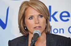 BREAKING: Katie Couric BUSTED Lying In Anti-Gun 'Documentary,' Then Something STRANGE Happened
