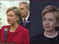BOMBSHELL Video Of Hillary Clinton Going Viral, And She Does NOT Want It Out…