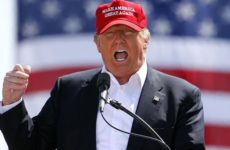 BREAKING: BIG TIME Republican Is Voting For HILLARY Because He Hates TRUMP, This Is TREASON