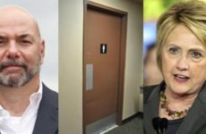 BREAKING: Secret Service Exposes SICK Things Done In WH Bathrooms During Clinton Presidency…