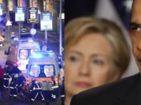 BREAKING: Istanbul Terror Attack Investigation Suggests STUNNING Connection To Obama And Clinton…