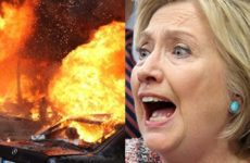 """Hillary Just Got Terrible News From This Terrorist Organization, """"Do THIS Or We'll…"""""""