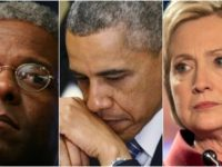 Internet ERUPTS When Allen West Posts BRUTAL Message To Obama and Clinton, Spread This EVERYWHERE