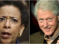 BREAKING: One Day After AG Lynch Meets With Bill Clinton, DoJ Makes This SHOCKING Move…