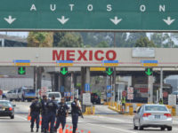 BREAKING: Mexico Threatens To Close Their Borders If THIS Happens…