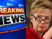BREAKING: Supreme Court Delivers MASSIVE Blow To Democrats, Strikes Down Law That Will DEVASTATE Hillary Campaign