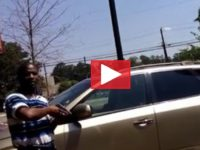 ARMED Black Man's Encounter With Cops Goes Viral, DESTROYS BLM's Racist Narrative… (Video)