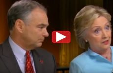 """Hillary Complains That She's Treated """"Unfairly"""" Because She's A Clinton, INSTANTLY Gets Destroyed [VID]"""