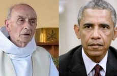 Instantly After ISIS Beheads 86-Year-Old Catholic Priest, LOOK What Just Happened To Obama