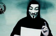 BREAKING: Anonymous Hacks MAJOR Celebrity's Twitter Account After She Endorses Hillary…