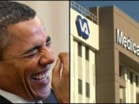 SICK: Look What Obama's VA Did Inside Facility For BLIND Veterans