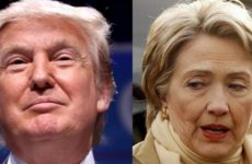 Donald Trump Has Two NEW Nicknames For Hillary Clinton And They Are EPIC…