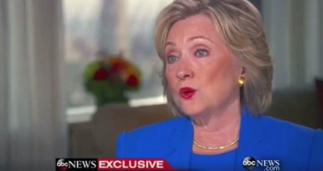 WATCH: Trump's New Anti-Hillary Ad Brutally DESTROYS Her In Less Than A Minute…
