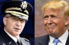 BREAKING: NATO Commander SHOCKS Media… Vindicates Trump With 1 Sentence