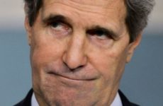 Internet ERUPTS After John Kerry Says THIS About Obama While In KENYA