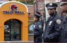 Cops Refused Service By Liberal Punks At Taco Bell, Instantly Leave After Hearing These 6 Words…