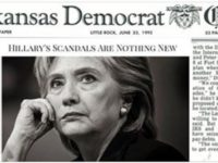 BREAKING: Hillary's Hometown Newspaper Drops Bombshell… Clinton TERRIFIED