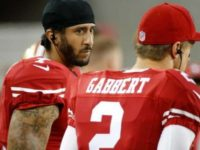 BOOM: 49ers Quarterback Gets FINED 11k For Saying This One Word To Fellow Player