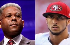 BREAKING: Allen West Is TICKED OFF… Issues MASSIVE Warning To Racist 49ers QB