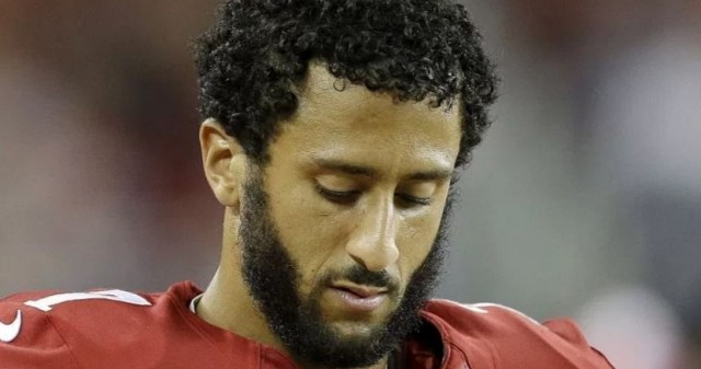 BREAKING: Racist 49ers QB Finally Breaks Silence, Makes SHOCKING Announcement About…