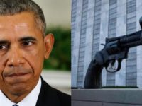 BREAKING: Obama Secretly Launches Plan For UN Gun TAKEOVER During Last Days Before Election…