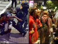 BREAKING: 70% Of NC Rioters Arrested All Had One SHOCKING Item In Their Pockets