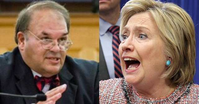 BREAKING: Angry Judge Issues DEVASTATING Ruling Against Clinton… Gives Her 2 Days