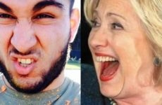 BREAKING: Muslim Mall Terrorist Captured, Media Hides What He Said About HILLARY…