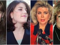 BOOM! First Gennifer Flowers Accepts Trump's Invite, NOW Look What's Happening…