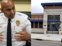 Black Boy Walks Into NC Police Station, Cops SHOCKED When They See What's Hanging From His Neck