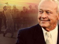 BREAKING: Golf LEGEND Arnold Palmer Passed Away At Age 87… Rest In Peace