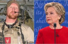 Internet EXPLODES When Navy SEAL Exposes Hillary's MASSIVE Lies During Debate