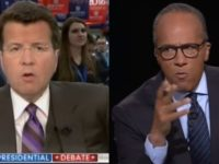 BREAKING: Cavuto Just Exposed NBC HACK Lester Holt's Lies During Debate… [VID]