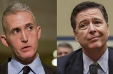 Trey Gowdy Goes BALLISTIC On FBI's CORRUPT Hillary Investigation… Says 11 Words NOBODY Expected [VID]
