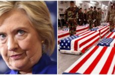 BREAKING: Voter Fraud PROOF, Clinton Makes SICK Move On Deceased WW2 Veterans…