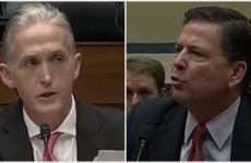 BREAKING: James Comey Asks 1 Question That Makes Trey Gowdy Go NUCLEAR, This Is EPIC [VID]