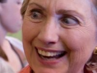 Hillary FREAKS OUT In Front Of Entire Crowd During Rally… This Is INSANE