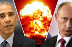 BREAKING: Russia Launches NUCLEAR CAPABLE WARHEAD… Obama Silent For THIS Reason